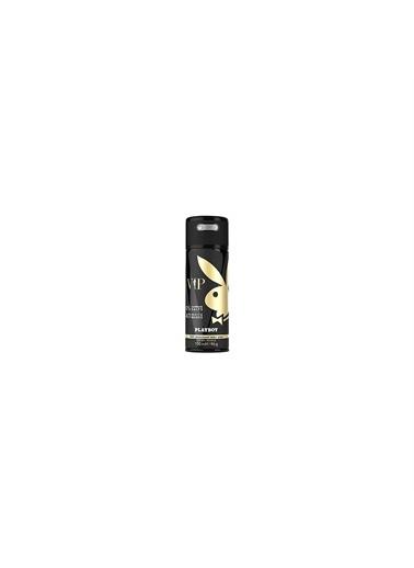 Playboy Vıp Man Deodorant 150 Ml Renksiz